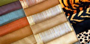 12000 υφάσματα για κάθε γούστο και κάθε στιλ. Για κουρτίνες, καλύμματα, ριχτάρια...