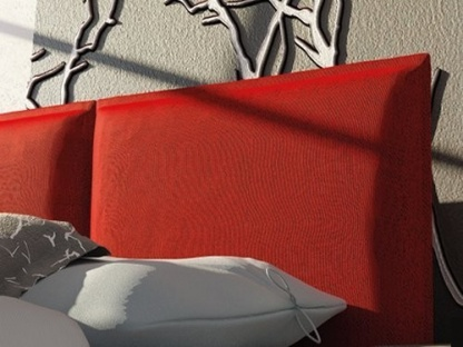 Κρεββάτι Dunlopillo, σε δύο διαστάσεις
