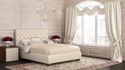 Κρεβάτι Dunlopillo Core Plus & Jasmin