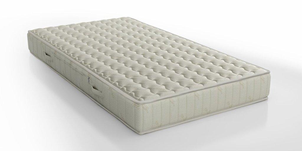 Ανατομικό στρώμα ύπνου Dunloppilo, μέτριο