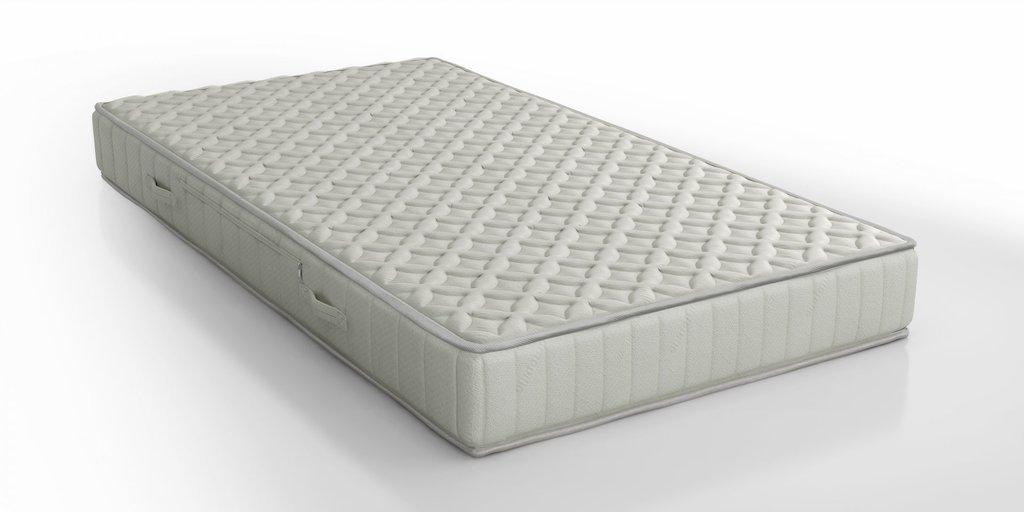 Ανατομικό στρώμα ύπνου, Dunlopillo, μέτριο