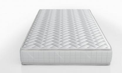 Dunlopillo Joy Plus, Ορθοπεδικό στρώμα ύπνου, ύψους 25cm, πολύ σκληρό, με ατσάλινα ελατήρια
