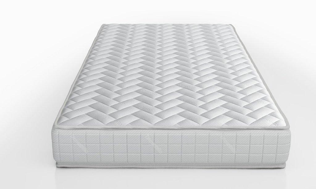 Dunlopillo Richmond, Ορθοπεδικό στρώμα ύπνου, ύψους 23cm,μέτριο/σκληρό