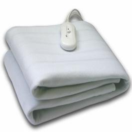 Ηλεκτρική Κουβέρτα Λευκή - Dormibene Palamaiki