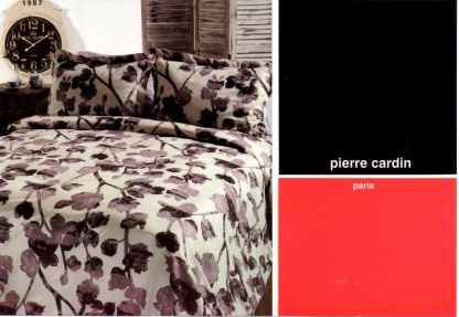 Pierre Cardin Πάπλωμα Υπέρδιπλο AD4 220*240