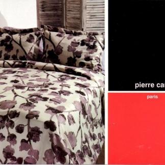 Pierre Cardin Παπλωματοθήκη Μονή AD4 160*240