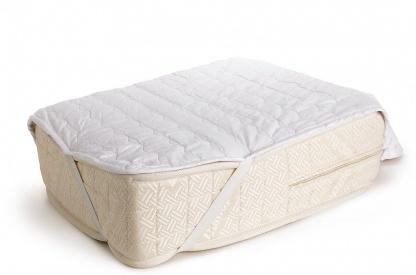 Προστατευτικό Κάλυμμα για το Στρώμα Dunlopillo Cotton