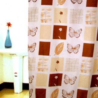 San Lorentzo Κουρτίνα Μπάνιου ART 180*180