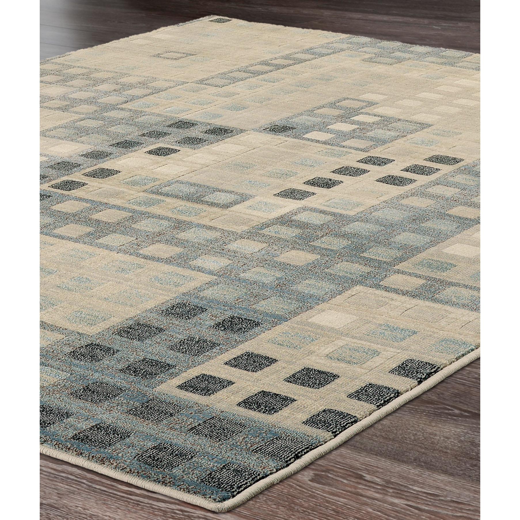 Χαλί Colote Colori Matrix 13155-730