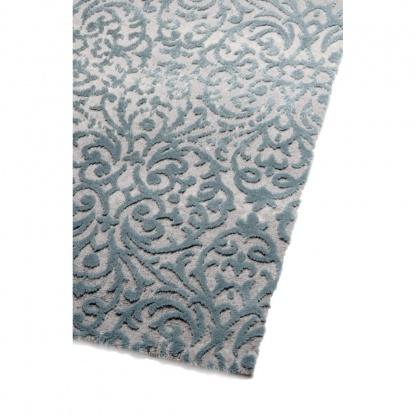 Γαλάζιο Χαλί Colore Colori Thema 14814/953