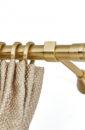 Χρυσό Κουρτινόξυλο με Swarovski - Guy Laroche