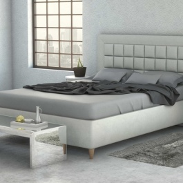 ASANA Κρεβάτι Dunlopillo Core Plus