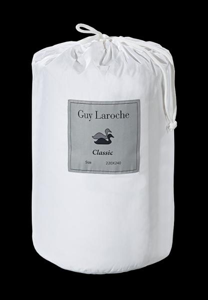 Guy Laroche Πάπλωμα Μονό CLASSIC 100%Πούπουλο