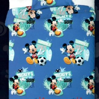 Σεντόνια Disney Mickey Mouse