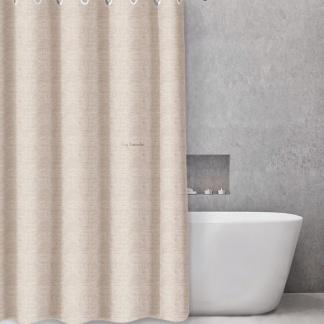 Κουρτίνα Μπάνιου Dolce Natural της Guy Laroche