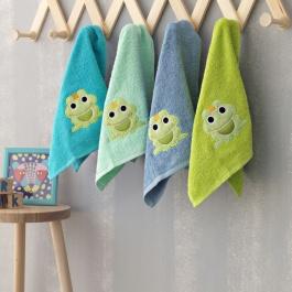 Παιδικές Πετσέτες Επώνυμες