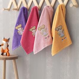 Παιδικές Πετσετούλες με Σχέδιο