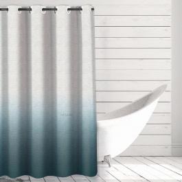 Κουρτίνα Μπάνιου Mykonos Ocean της Guy Laroche