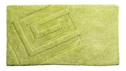 Πράσινο Χαλάκι Μπάνιου