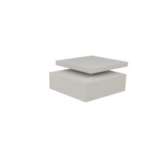 Alpine, ανατομικό στρώμα ύπνου, ύψους 22cm, μέτριο