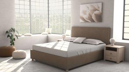 Διπλό Κρεβάτι Dunlopillo Eden - Core Supreme - Colombia