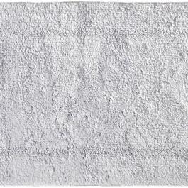 Πατάκι μπάνιου γκρι, 100% από βαμβάκι, Guy Laroche