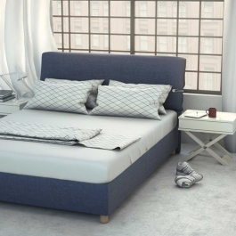 Κρεβάτι Διπλό Dunlopillo Nirvana - Core Standard