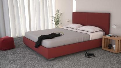 Κρεβάτι Dunlopillo Rose - Core Standard - Amelie
