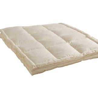 Ανώστρωμα ύπνου Dunlopillo, από πούπουλο