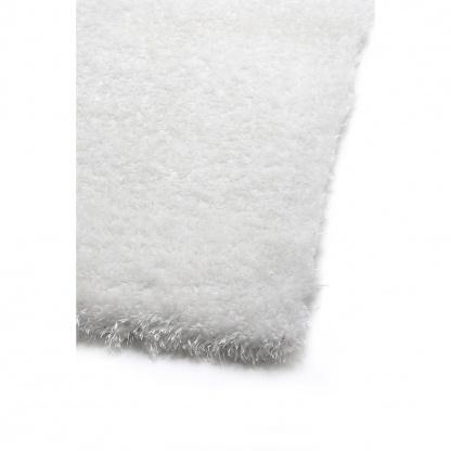 Χαλιά Λευκά Shaggy