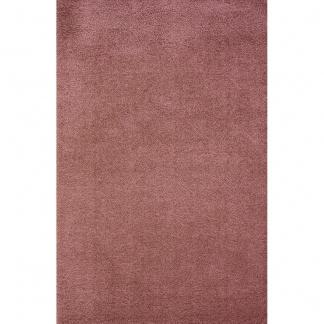 Ροζ Χαλί Microfiber