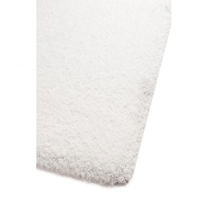 Άσπρο Χαλί Microfiber Αντιαλλεργικό, Αντιβακτηριδιακό, Κατά των Λεκέδων