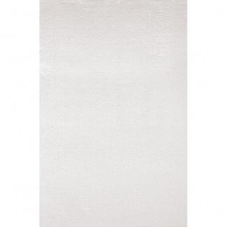 Λευκό Χαλί Microfibre με Πιστοποίηση για την Ασφάλεια της Υγείας
