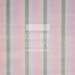 Ριγέ Παιδικό Χαλί Colore Colori