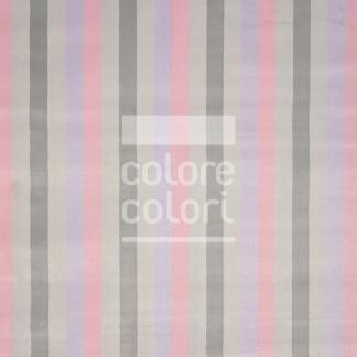 Ριγέ Παιδικό Χαλί Colore Colori Healthy Kiddie 7637