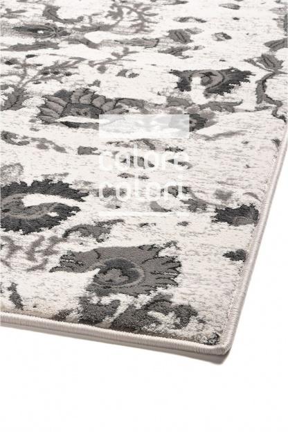 Χαλιά για Καθιστικό Grey Art Colore Colori