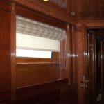 Ρόμαν - Ρόλερ σε σκάφος (σκίαση, master bedroom) - Κουρτίνες Πάσχος
