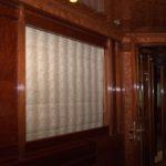 Ρόμαν - ρόλερ σε σκάφος (συσκότιση, master bedroom) - Κουρτίνες Πάσχος