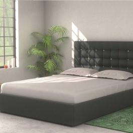 Διπλό Κρεβάτι Dunlopillo Charlie Core Supreme