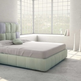 Διπλό Κρεβάτι Dunlopillo Tiffany