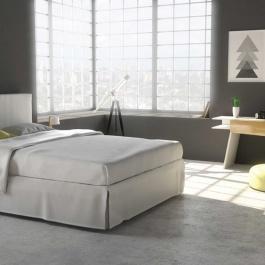 Κρεβάτι Dunlopillo Altosoft - Core Standard
