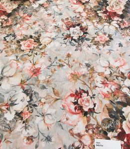 Floral Καραβόπανο Panama - Pasxos