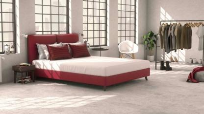 Κρεβάτι Dunlopillo Joy Core Standard