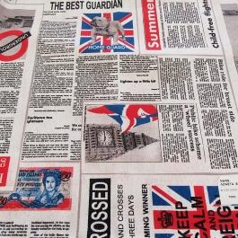 Λονέτα Ισπανίας Εφημερίδα - Πάσχος