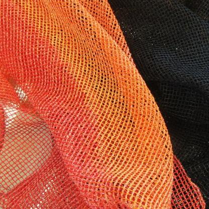 Ύφασμα Δίχτυ για Κουρτίνες