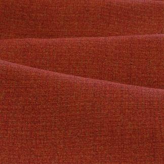 Κόκκινο Ύφασμα Πυκνής Πλέξης για Καλύμματα Επίπλων, Ριχτάρια, Μαξιλάρια