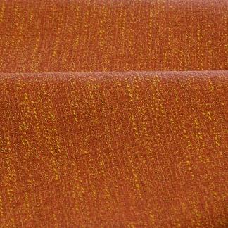 Πορτοκαλοκίτρινο Χονδρό Ύφασμα για Έπιπλα και Ριχτάρια