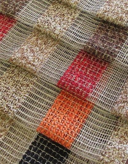 Ύφασμα Δίχτυ Για Κουρτίνες με Στυλ