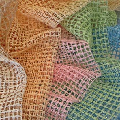 Κουρτίνα Δίχτυ Ocean - Pasxos