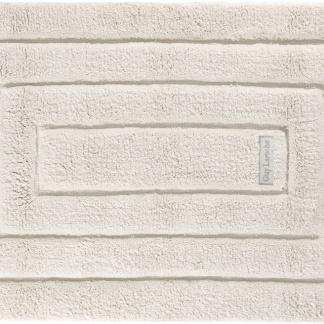 Λευκό Χαλάκι Μπάνιου με Γεωμμετρικό Σχέδιο - Guy Laroche Ottawa Ice